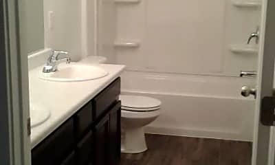 Bathroom, 674 E 380 N, 2