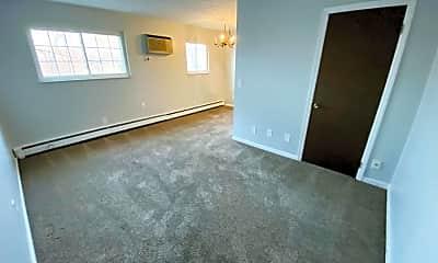 Living Room, 8767 Reading Rd 7, 1