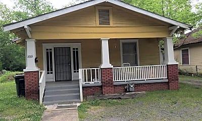 Building, 2315 S Pine St, 0