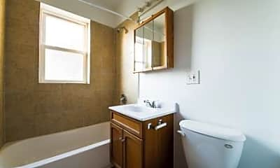 Bathroom, 8401 S Ada, 2