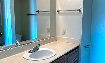 Bathroom, 8051 Briar Ridge Ln, 2