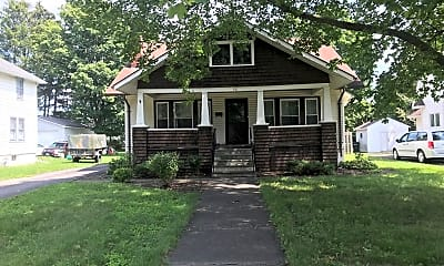 Building, 116 Oakwood Ave, 0