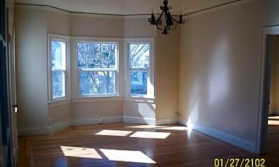 Living Room, 824 61st St, 0