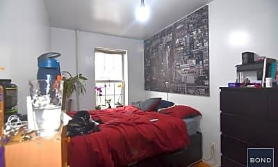 Bedroom, 457 Keap St, 1