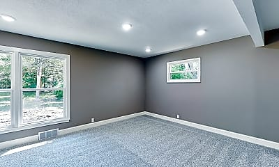 Bedroom, 9999 Nall Ave, 2