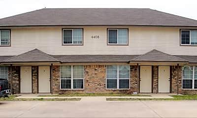Building, 4408 Abigail Dr, Unit A, 0
