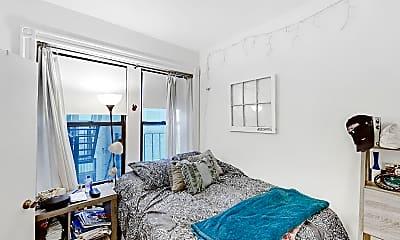 Bedroom, 1340 Commonwealth Avenue, Unit 11, 2
