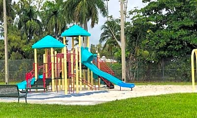 Playground, 8456 NW 4th Ct, 2