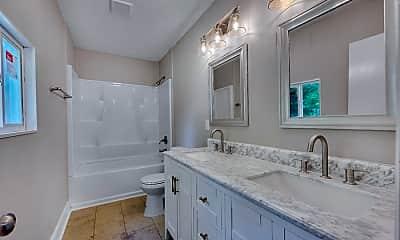 Bathroom, 2025 15th Way SW, 2