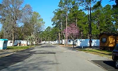Eagles Mobile Home Park, 1