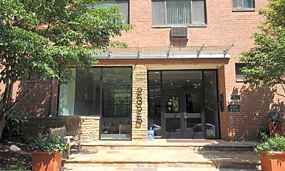 Building, 2325 42nd St NW 312, 0
