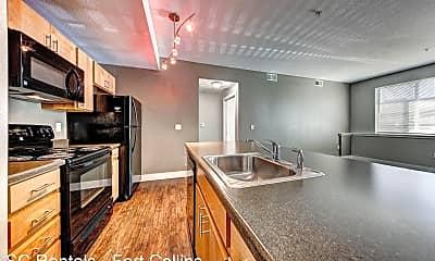 Kitchen, 1409 W Elizabeth St, 0