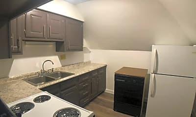 Kitchen, 564 E Maiden St, 1