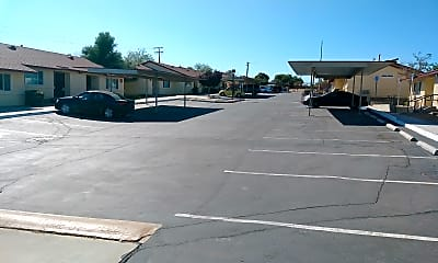 Yucca Trails Apartments, 0