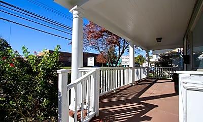 Patio / Deck, 717 Broad St 2, 1