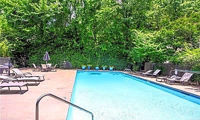 Pool, 501 Defoors Landing NW, 2