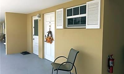 Patio / Deck, 3201 NE 29th St 306, 1