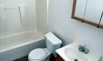 Bathroom, 8633 E 46th St, 2