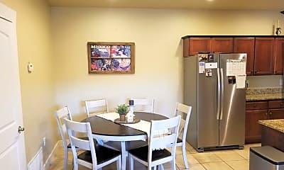 Dining Room, 108 Spring Hill Way, 1