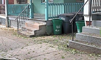 Patio / Deck, 430 Lancaster Ave, 0