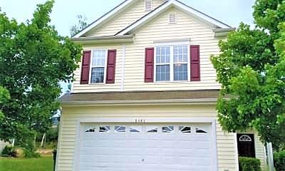Building, 3601 Play Gate Lane, 0