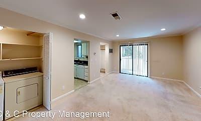 Bedroom, 705 San Conrado Terrace, 1