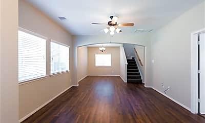 Living Room, 21751 Mossy Field Ln, 1