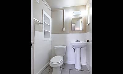Bathroom, 1029 North and South Rd, 2