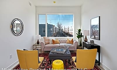 Living Room, 2031 S 20th St, 0
