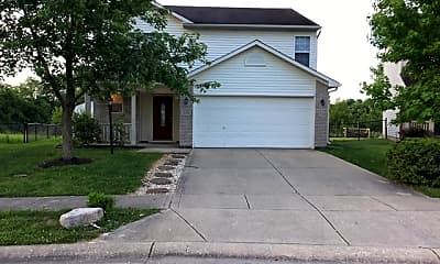 Building, 8153 Whistlewood Drive, 0