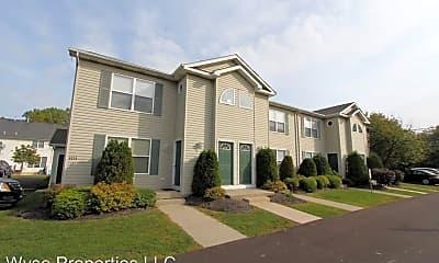 Building, 3260-3278 Millersport Hwy, 0