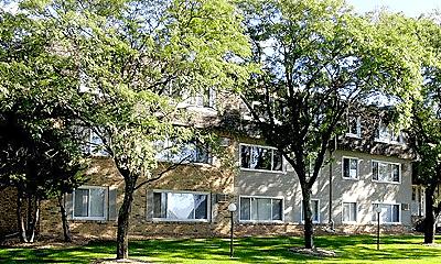 Building, 2700 Rhode Island Ave S, 1