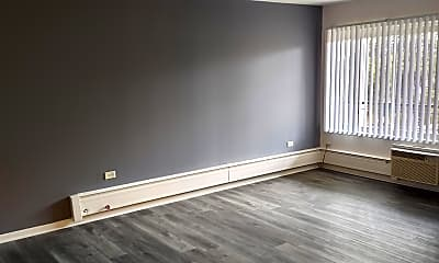 Living Room, 603 E Prospect Ave, 0