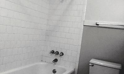 Bathroom, 361 Belmont St, 2