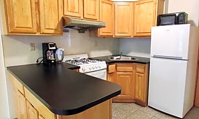 Kitchen, 1164 1st Avenue, 1