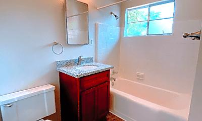 Bathroom, 3011 55th St, 2