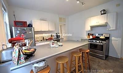 Kitchen, 20 Dalrymple St, 1