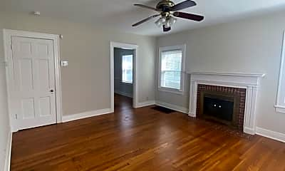 Living Room, 106 Delmont Dr, 1