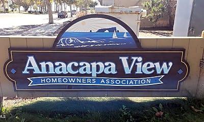 Community Signage, 233 S Ventura Rd 124, 0