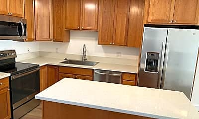 Kitchen, 4600 Marconi Ave, 0