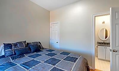 Bedroom, 483 Beacon Street, Unit 54, 2