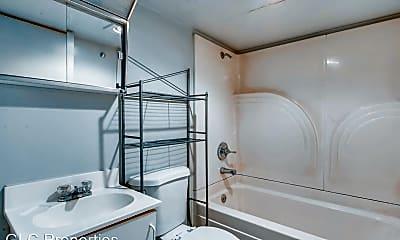 Bathroom, 3012 St Paul St, 1
