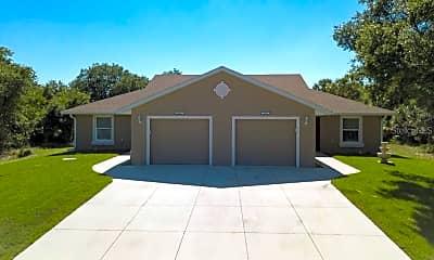 Building, 10437 Port Everglades St, 2