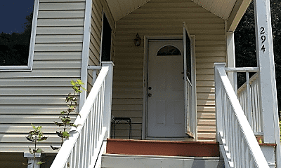 Patio / Deck, 294 Spring Rd, 1