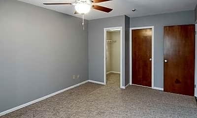 Bedroom, Interlachen Court, 2