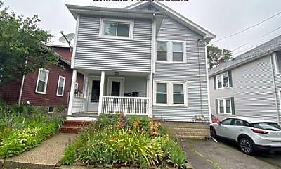 Building, 11 Bancroft St, 0
