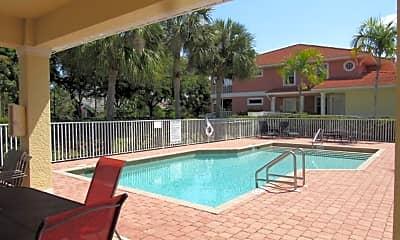 Pool, 5430 Park Rd, 2