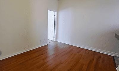 Living Room, 101 Belmont Ave, 2