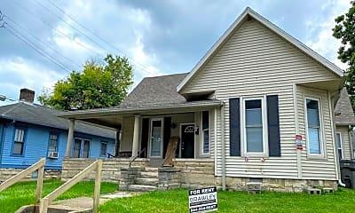 Building, 213 N Grant St, 0
