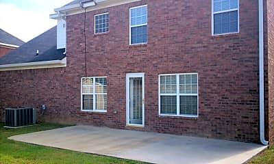 Building, 6105 Independence Way, 1